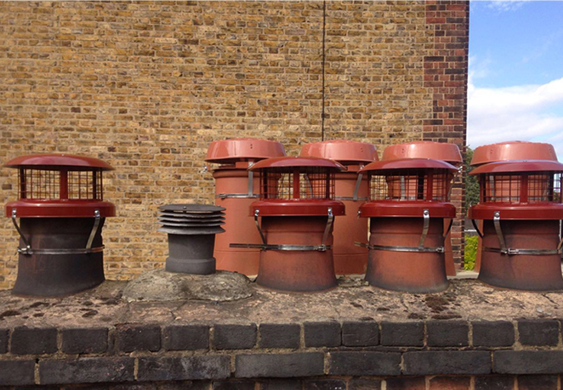 Guards | Pots | Cowls in Chatham